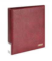 Ring binder PUBLICA M, wine red – Bild 1