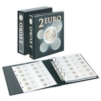 PUBLICA M 2 Euro-Illustrated album with slipcase – Bild 1