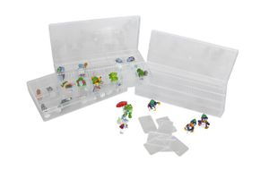 Stackable Collecting and presentation box - pack of 10 – Bild 4