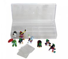 Stackable Collecting and presentation box - pack of 10 – Bild 1
