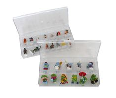 Stackable Collecting and presentation box - pack of 10 – Bild 5