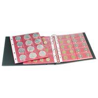 Münzalbum PUBLICA S mit 5 verschiedenen Münzblättern – Bild 2