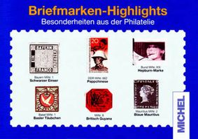 MICHEL Briefmarken-Highlights