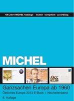 MICHEL Ganzsachen-Katalog Europa ab 1960 Östliches Europa-Teil 2