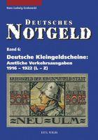 Deutsche Kleingeldscheine 1916-1922 – Bild 1