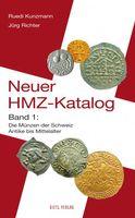 Der neue HMZ-Katalog, Band 1: Antike bis Mittelalter