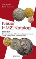 Der neue HMZ-Katalog, Band 2: 15./16. Jahrhundert bis Gegenwart