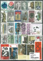 Stamp package: GDR & SBZ (100 stamps)