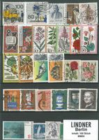 Stamp package: Berlin (100 stamps)