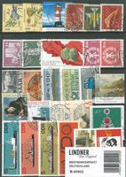 Stamp package: Germany - general (200 Stamps)