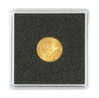 Монетные капсулы CARRÉE 16 мм, в комплекте 4 капсулы – Bild 4