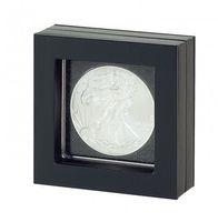NIMBUS Objektrahmen für eine Münzkapsel CARRÉE/OCTO Münzkapsel  – Bild 1