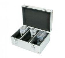 Alu-Case for 30 slabs – Bild 1