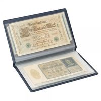 Pocket album  for  bank notes and other documents   – Bild 1