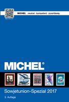 MICHEL Sowjetunion-Spezial-Katalog 2017
