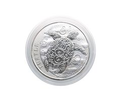 Coin capsules internal Ø 39 mm - pack of 100, for 2 Oz United Kingdom Queen's Beast (silver) – Bild 3