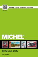 MICHEL Ostafrika-Katalog 2017 (ÜK 4/2)