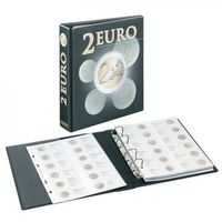 PUBLICA M 2 Euro - Illustrated album, Volume 2 (chronological or from Italy 2015) – Bild 1