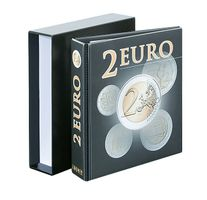 PUBLICA M 2 Euro - Illustrated album, Volume 2 (chronological or from Italy 2015) with slipcase – Bild 3