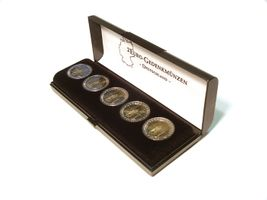 Coin case for one set of 2 Euro German commemorative coins – Bild 3