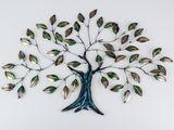 "Formano Wanddeko ""Baum"", 64 cm, naturfarben"
