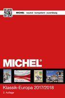 MICHEL Klassik-Katalog Europa 1840-1900
