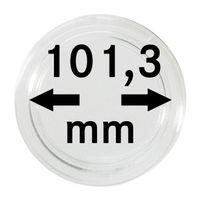 Münzkapsel für 1 kg Silber, per Stück – Bild 1