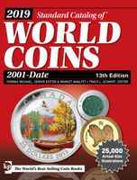 Standard Catalog of® WORLD COINS 2001 - Date (21. Jahrhundert) 2019