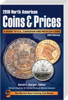 North American Coins & Prices 2019