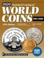 Standard Catalog of® WORLD COINS 1901 - 2000 (20. Jahrhundert) 2020