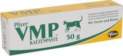 VMP - Pfizer Katzenpaste