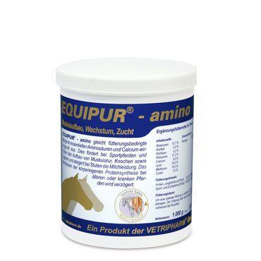 Equipur-Amino von Vetripharm – Bild 1