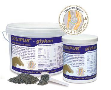 Equipur-glykan von Vetripharm
