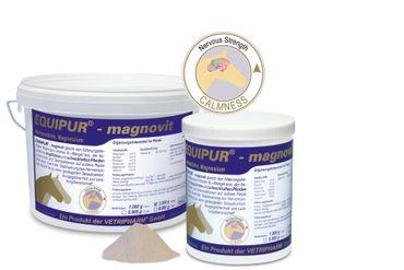 Equipur-magnovit von Vetripharm