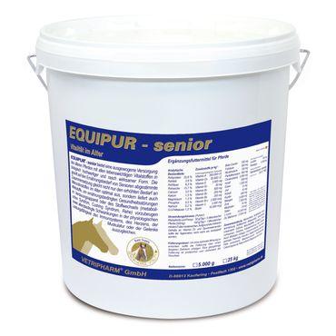 Equipur-senior von Vetripharm – Bild 1