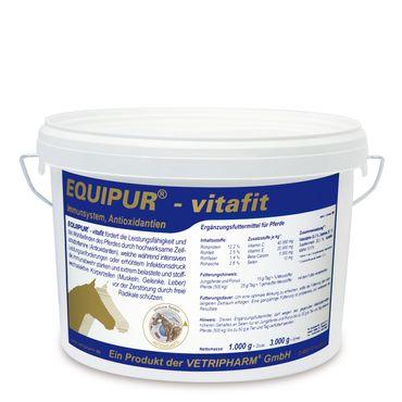 Equipur-vitafit von Vetripharm