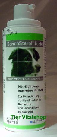 DermaSterol forte