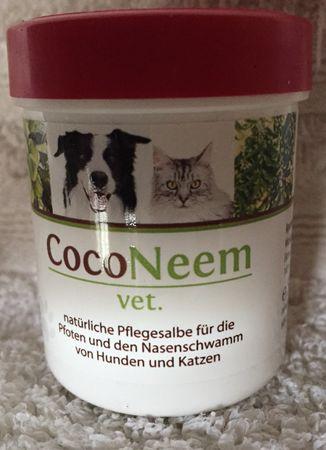 CocoNeem Pfotenschutz