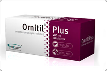 Ornitil Plus