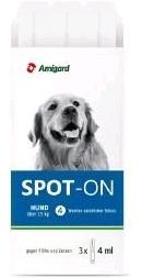 Amigard Spot On für Hunde  – Bild 3