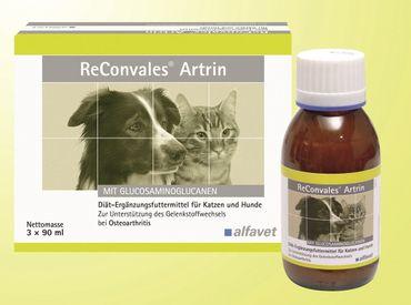 ReConvales Artrin