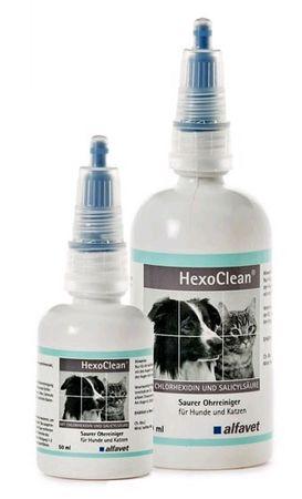 HexoClean