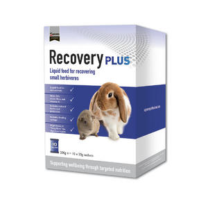 Supreme® Science RecoveryPlus