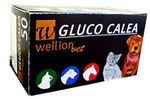 WellionVet Gluco Calea Blutzucker Teststreifen 001