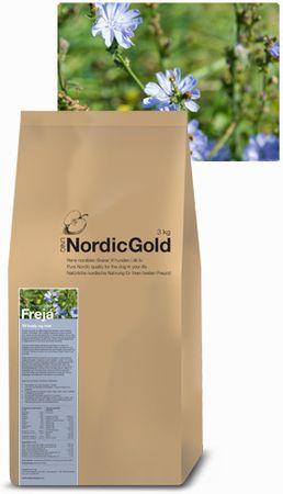UniQ Nordic Gold Freja