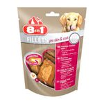 8in1® FILLETS pro Skin & Coat 001
