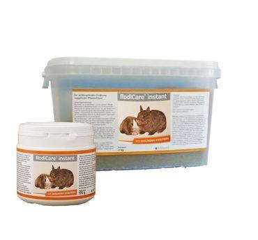 RodiCare instant für Heimtiere und Kaninchen bei Inappetenz und Fressbeschwerden
