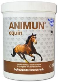 Nutri Labs ANIMUN equin Pulver