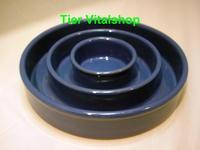 Schlingfresser Napf  Gobbler Controller  Slowfeed Bowl – Bild 3