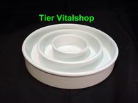 Schlingfresser Napf  Gobbler Controller  Slowfeed Bowl – Bild 1